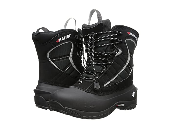 Baffin  Sage (Black 1) Womens Cold Weather Boots