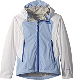 TNF White/Collar Blue/Dazzling Blue (Prior Season)