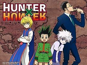 HUNTER X HUNTER Season 1, V1