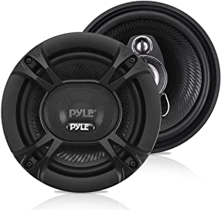 "3-Way Universal Car Stereo Speakers - 240W 5.25"" Triaxial Loud Pro Audio Car Speaker Universal OEM Quick Replacement Compo..."
