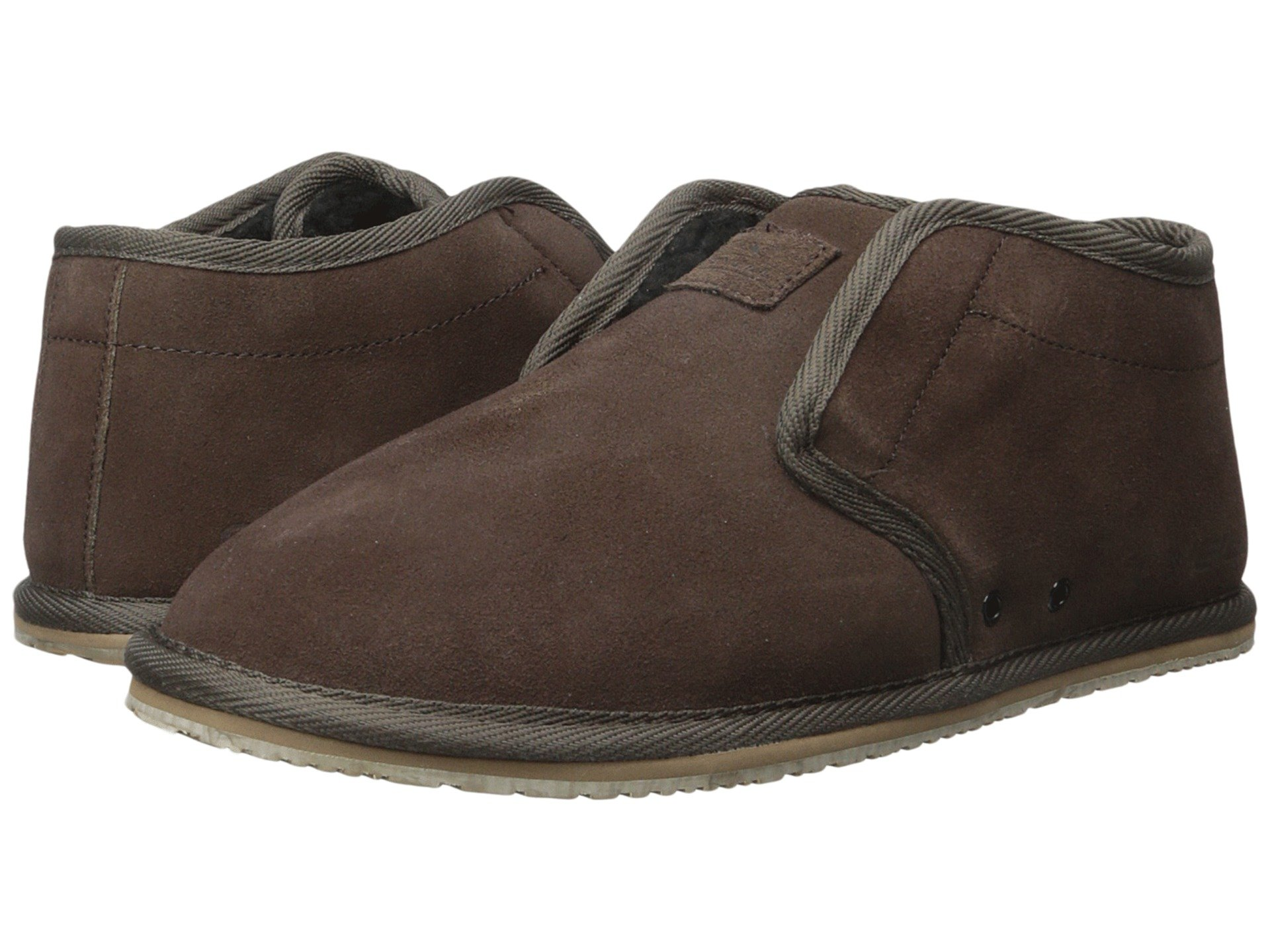 "Zapatos de Descanso para Hombre O""Neill Surf Turkey Suede 2  + O"