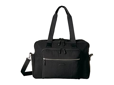 Bag Bradley Travel Classic Deluxe Vera Black Iconic Weekender Xqgx6w