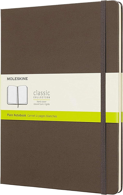 Mesa Mall Moleskine Classic Notebook Hard Cover XL Surprise price B x 9.5