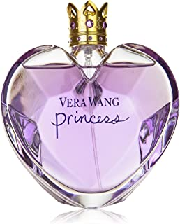 Princess By Vera Wang Eau De Toilette Spray 3. 4 Oz
