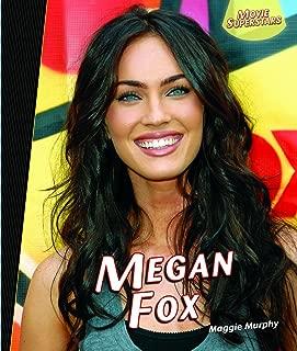 Megan Fox (Movie Superstars)