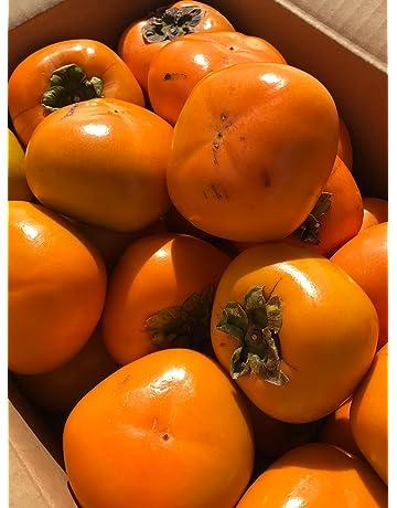 Amazon.co.jp: 柿 - 果物: 食品...