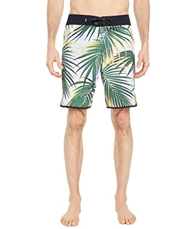Quiksilver Highline Sub Tropic 19 Boardshorts Men
