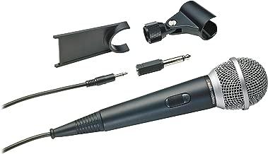 Audio-Technica ATR-1200 Cardioid Dynamic Vocal/Instrument Microphone