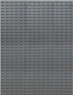 Durham LPW-46X64-95 Louvered Panel, Wall, (2) 23
