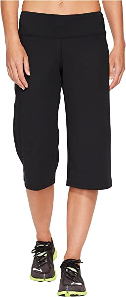 Brooks - Greenlight Relaxed Capri Pants