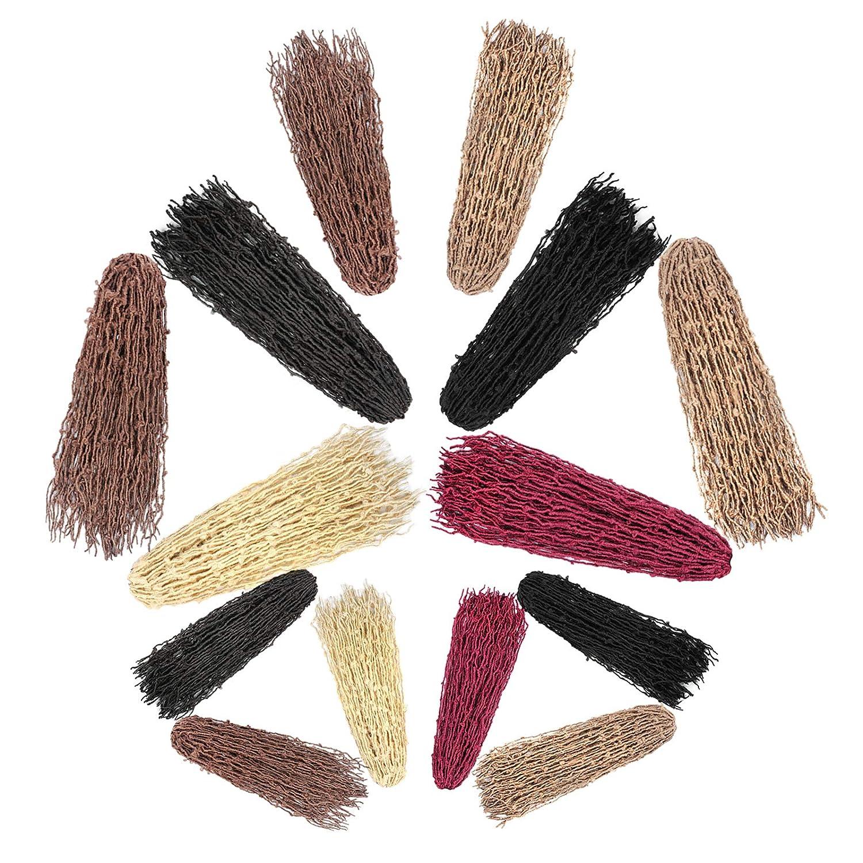 36 Inch Butterfly Locs Crochet 5% OFF Hair 4 Packs #27 Sale item Long -Super Pre-