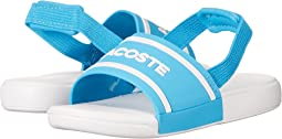 Lacoste Kids L.30 118 2 (Toddler/Little Kid)