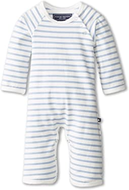 Chelsea Bootcut Jumpsuit (Infant)