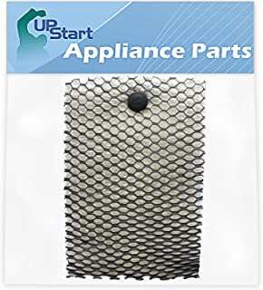 Replacement HWF100 Humidifier Filter for Holmes, Bionaire, Sunbeam - Compatible with Holmes HM630, Bionaire BCM646, Holmes HWF100, Sunbeam SCM630, Bionaire BCM740B, Sunbeam SCM7808, Bionaire BWF100, Sunbeam SCM2412, Sunbeam SCM2410