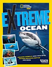 Extreme Ocean: Amazing Animals, High-Tech Gear, Record-Breaking Depths, and More                                              best High Tech Books