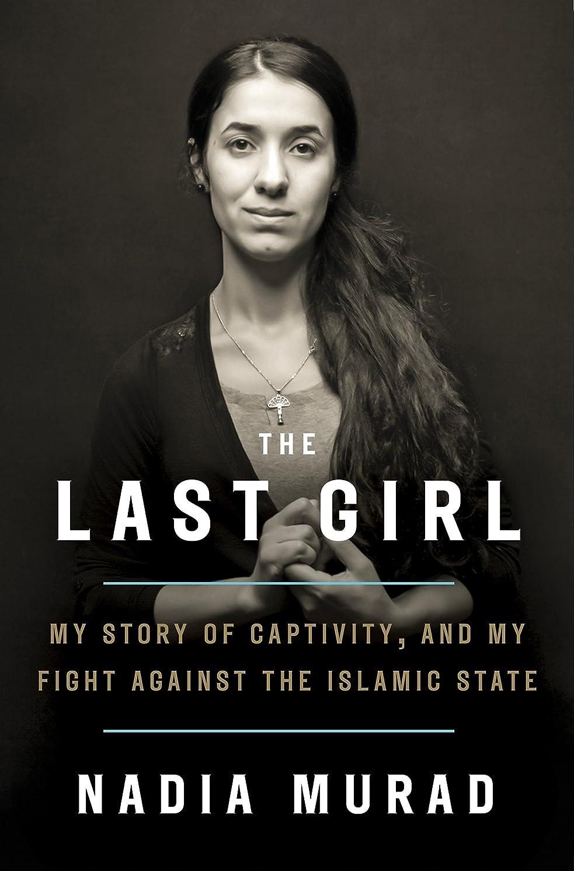 担当者ハーブ彼のThe Last Girl: My Story of Captivity and My Fight Against the Islamic State (English Edition)