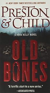 Old Bones (Nora Kelly, 1)