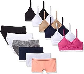 Maidenform Girl Girls' Big Season in A Box Underwear Fashion