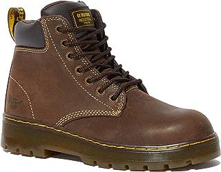 Mens Winch EW Safety Toe 7 Eye Boot