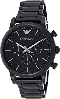 Men's AR1895 Dress Black Watch