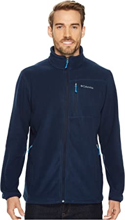 Cascades Explorer™ Full Zip Fleece