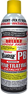 Best pb blaster penetrating oil Reviews