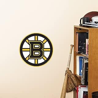 FATHEAD Boston Bruins Removable Wall Decor