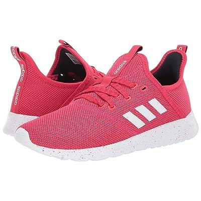 adidas Cloudfoam Pure (Active Pink/Footwear White/Legend Ink) Women