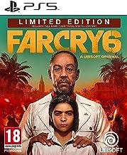 Far Cry 6 Édition Limitée Amazon (PS5)