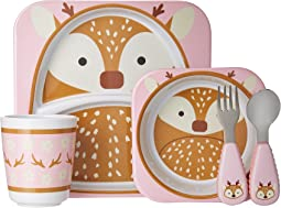 Skip Hop - Zoo Giftable Feeding Set