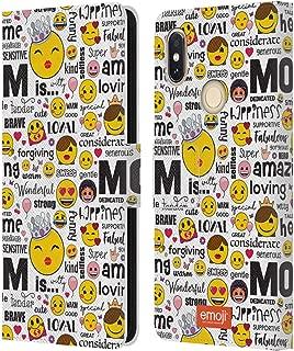 Cipria Bling Emoji Galleggianti iPhone 6 6S 4.7 inch Custodia