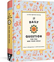 the daily question spiritual journal