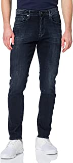 G-Star Raw Men's 3301 Slim Fit Jeans Jeans