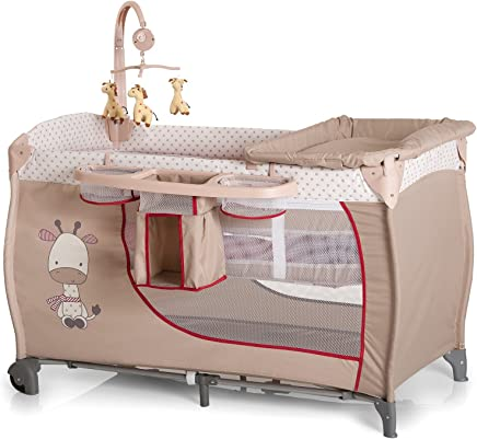 Hauck Baby Center, Giraffe - Brown