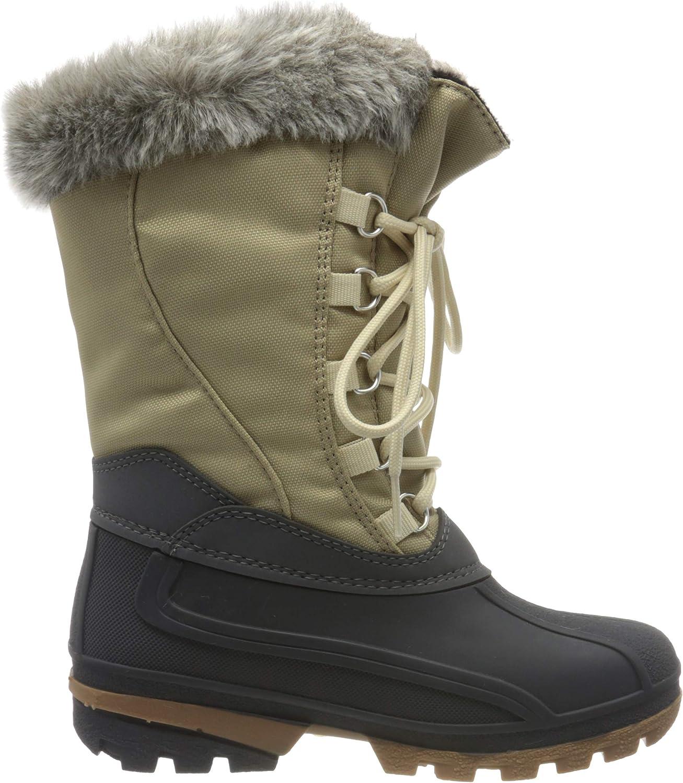 Bambina CMP Girl Polhanne Snow Boots Stivali da Neve