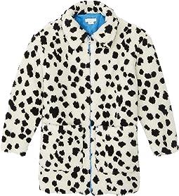 Dalmation Spots Jacket (Toddler/Little Kids/Big Kids)