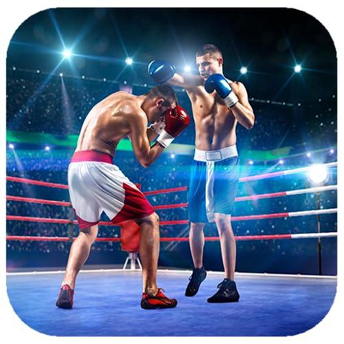 App Aulas de boxe