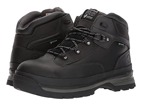 Timberland PROEuro Hiker Alloy Safety Toe Waterproof cZ6phk6