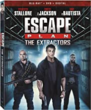 Best escape plan blu ray Reviews