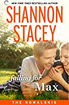 Falling for Max (The Kowalskis Book 9)