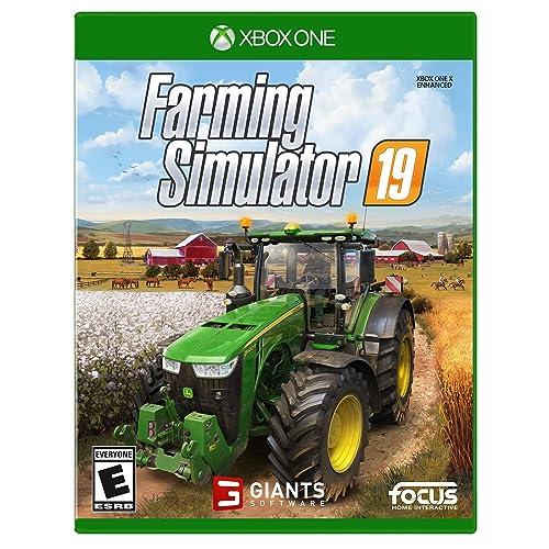 farming simulator 2019 download pc