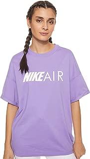 Nike Women's NSW AIR TOP BF T-Shirt
