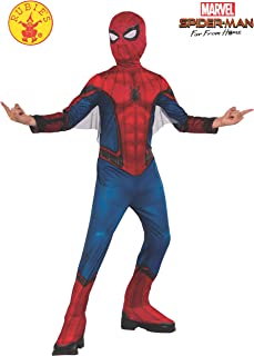 Rubie's Marvel Spider-Man Far from Home Child's Spider-Man Costume & Mask