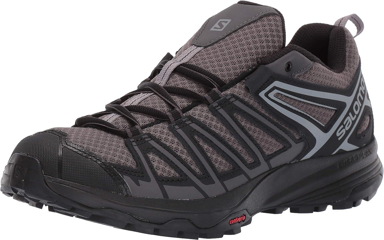 SALOMON Men's X Crest Athletic shoes