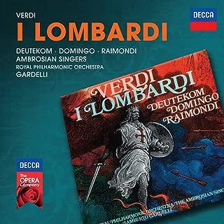 Best i lombardi opera Reviews