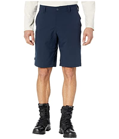 5.11 Tactical 11 Base Shorts (Peacoat) Men