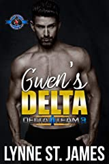 Gwen's Delta (Special Forces: Operation Alpha) (Delta Team Three Book 3) Kindle Edition