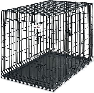 2-Door Training Retreat Wire Kennel