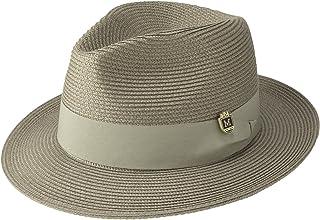 da3cfab3d899a Amazon.com  Greens - Fedoras   Hats   Caps  Clothing
