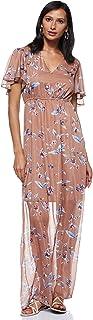 Mela London A Line Dress for Women